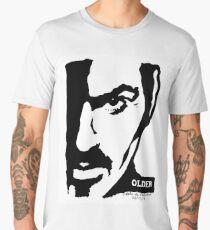 George Michael by Pasha for Goddamn Media Men's Premium T-Shirt