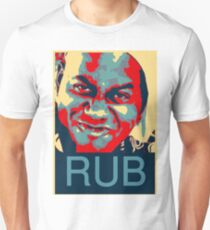 RUB - Ainsley Harriott Unisex T-Shirt