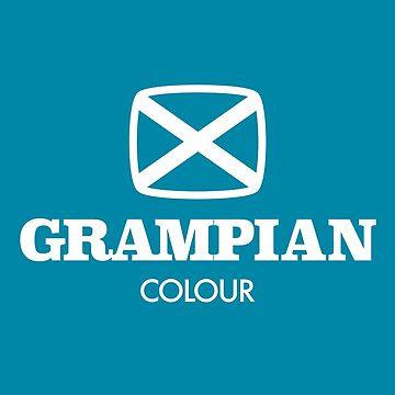 NDVH Grampian by nikhorne