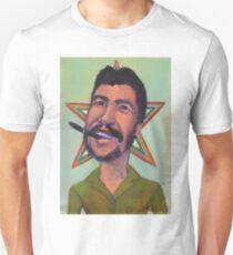 El Che Guevara. Unisex T-Shirt