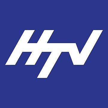 NDVH HTV by nikhorne