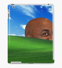 Ainsley Harriott iPad Case/Skin