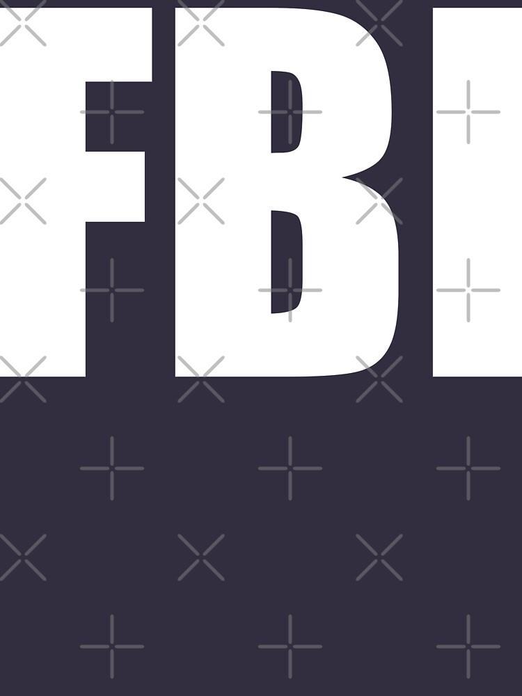 NDVH FBI by nikhorne