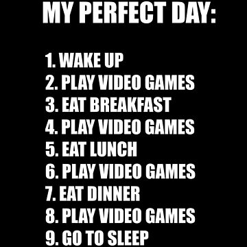 MY PERFECT DAY by 1mp3x