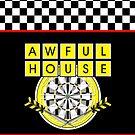 Awful House Darts Team by mydartshirts