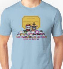 Meraki Dance School T-Shirt