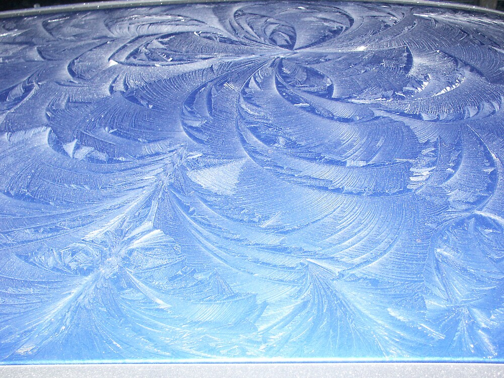 ice patterns by wysutty