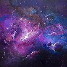 «Galaxia» de jennisney