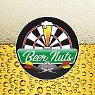 Beer Nuts Darts Team by mydartshirts