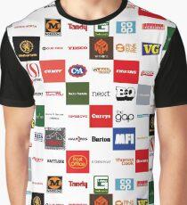 Shop Logos Graphic T-Shirt