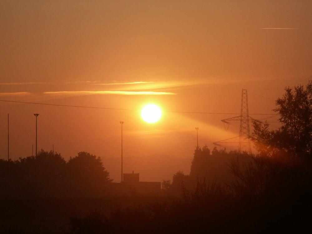 dawn by wysutty