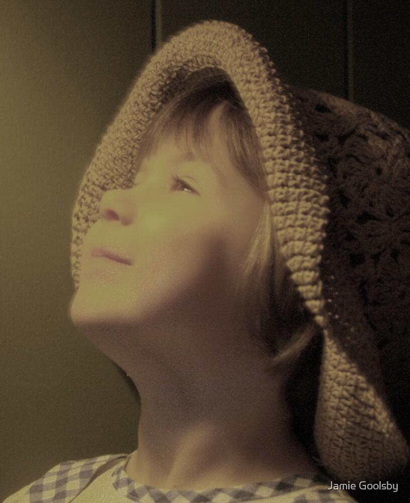 My Caroline by Jamie Goolsby