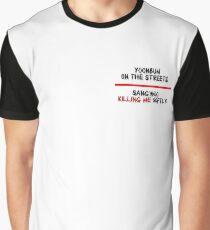 KILLING STALKING  Graphic T-Shirt