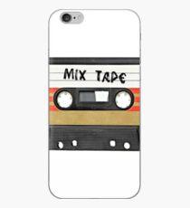 Mix Tape Cassette iPhone Case