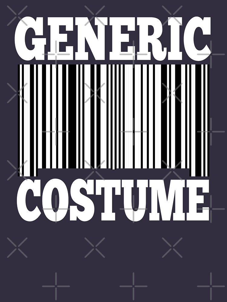Generic Costume by everything-shop