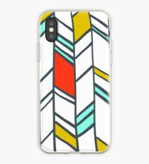 eloi:  frank lloyd wright/sga gridwork iPhone Case