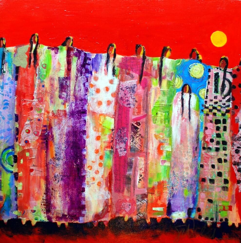 Friendship by Sharon Welch