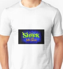 Shrek the Musical Unisex T-Shirt