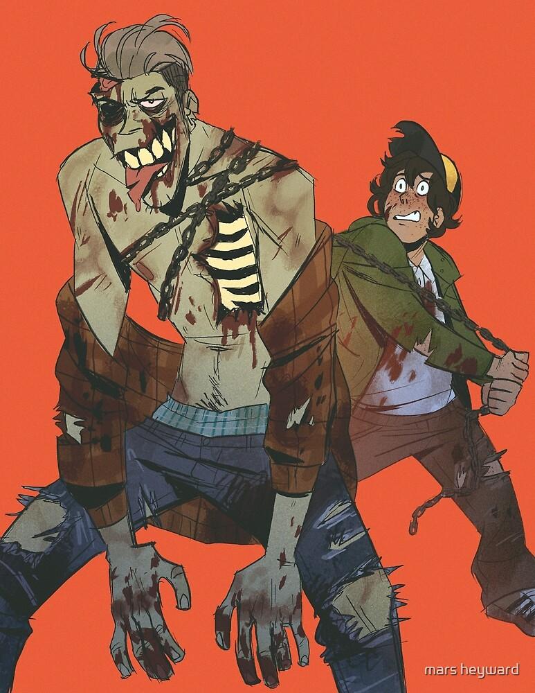 zombie boyfriend 1 by smokeplanet