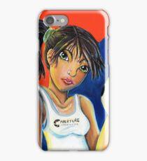 She's Had It! iPhone Case/Skin