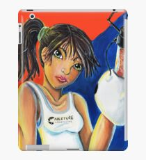 She's Had It! iPad Case/Skin