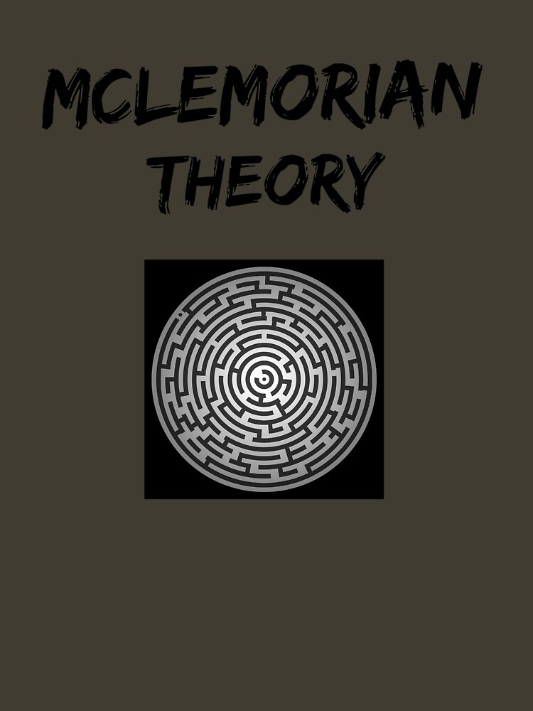 Mad Man Mclemore  by tees4gees