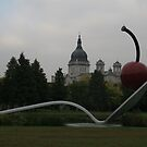 Sundae Sculpture (RAW) by Craig Cooper