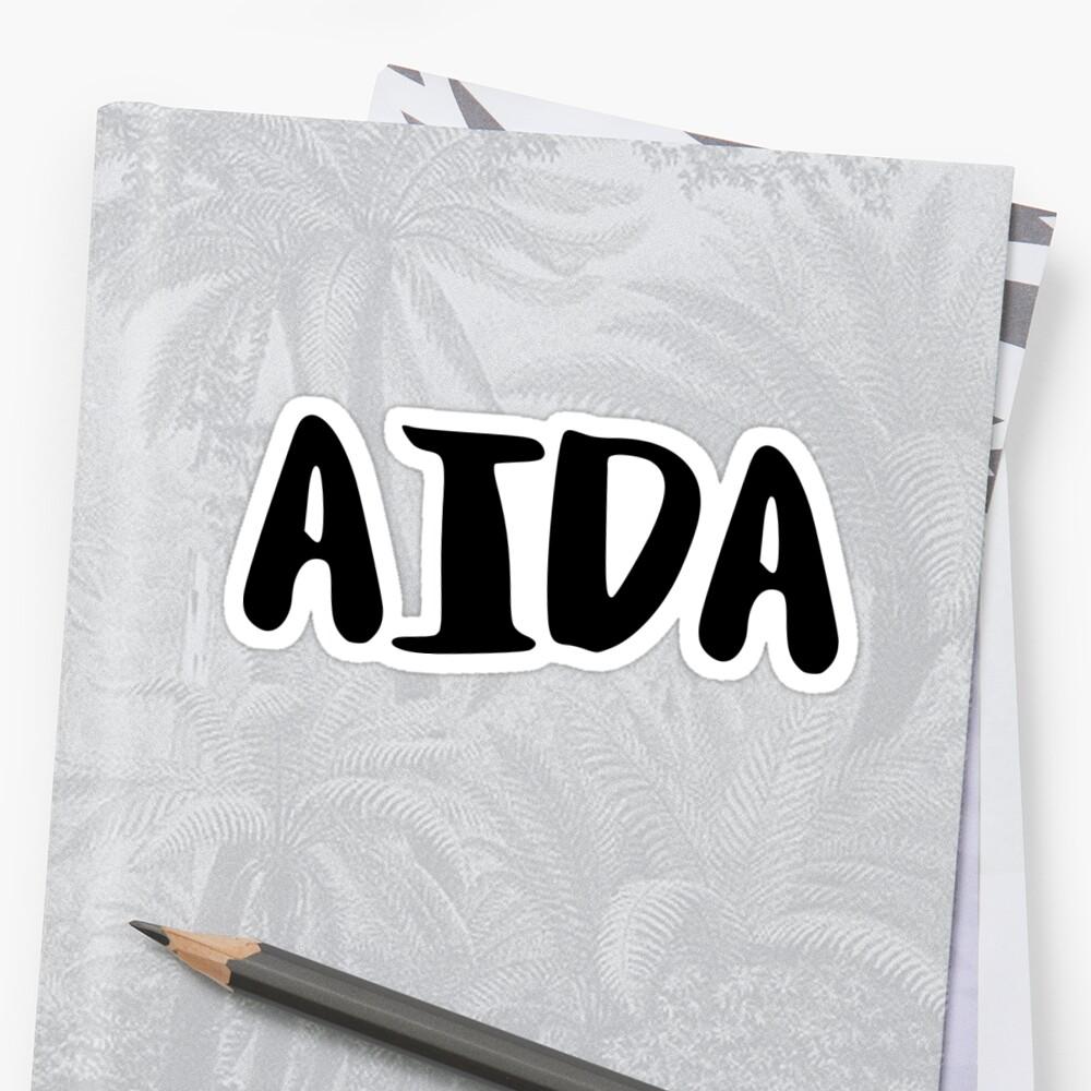 AIDA by FTML