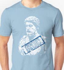 Marcus Aurelius II Slim Fit T-Shirt