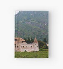 Mareccio Castle Hardcover Journal