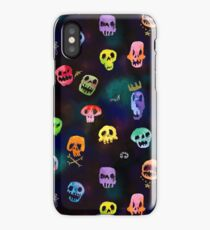 Alas, poor Yoricks!  iPhone Case