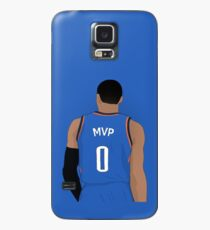 """Russell Westbrook """"MVP"""" Case Case/Skin for Samsung Galaxy"""