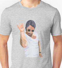 Salt Bae Pop Art Unisex T-Shirt