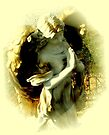 Angelic Glory by Marie Sharp