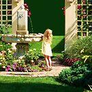 Garden Sprite by RLHall