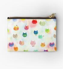 Bolso de mano Confeti de gato