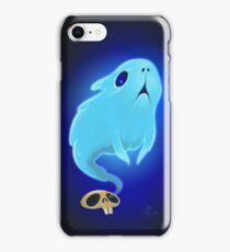 Guinea pig Ghost iPhone Case/Skin