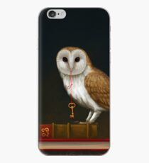Key to Knowledge iPhone Case