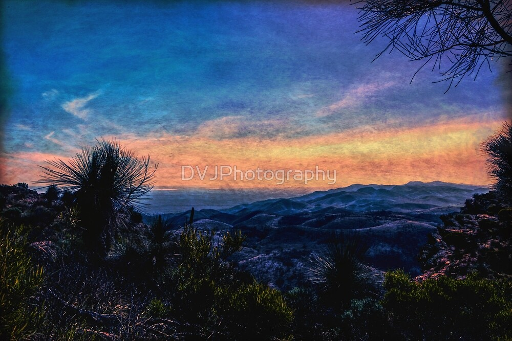 Far Horizon by DVJPhotography