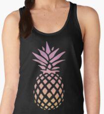 Pineapple Sunset Women's Tank Top