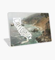 California Laptop Skin