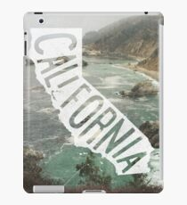 California iPad Case/Skin