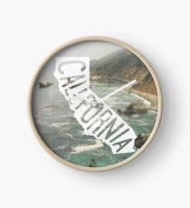 California Clock
