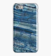 Giusto Azzurro marble iPhone Case/Skin