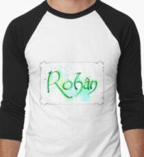 Rohan Calligraphy T-Shirt