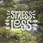 Stress Less by cabinsupplyco