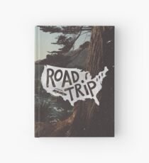Road Trip USA Hardcover Journal