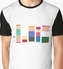 Family Guy Graphic T-Shirt