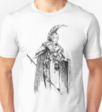 Ordinator Unisex T-Shirt