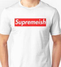 Supremeish Parody Unisex T-Shirt